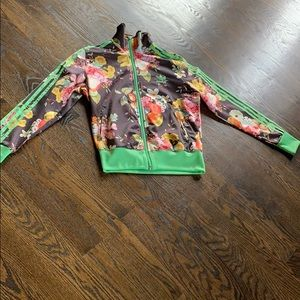 """Adidas """"original"""" sport jacket"""
